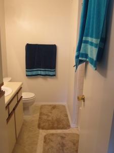 Our Bathroom.