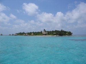 Another beautiful Caye.