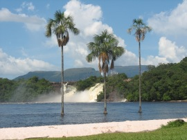Canaima National Park.