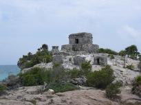 Tulum Mexico.