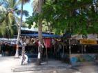 BVI Beach Bar.