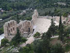 Athens Greece.