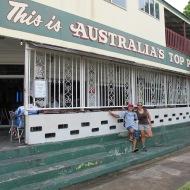 Australia's Top Pub.