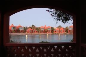 Sheraton Miramar Resort, El Gourna.