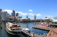 Darling Harbour.