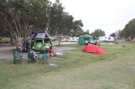 Camping Australia.