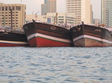 Local Ships.