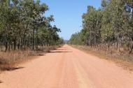 The roads is long....