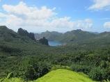 Inland Nuku Hiva